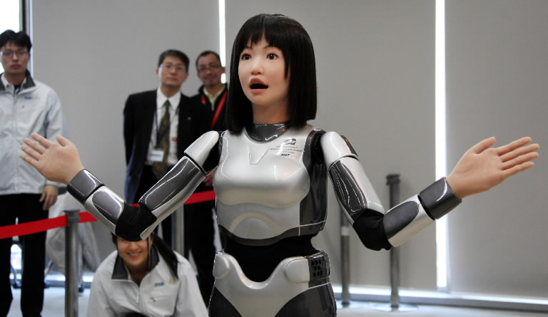 japan-humanoid