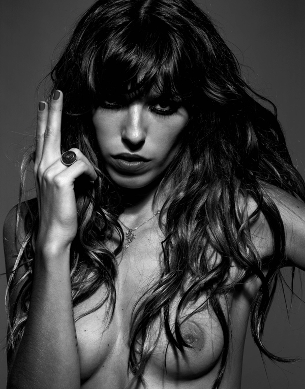 Lou Doillon - Picture